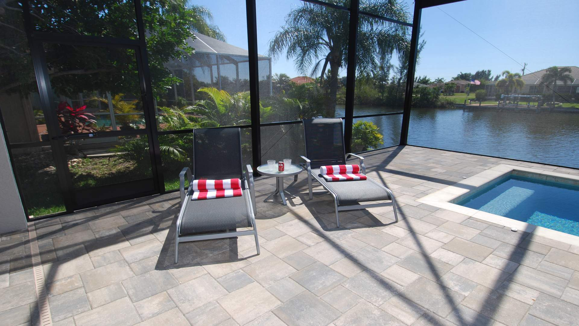 Outdoor Furniture Cape Coral Fl Part - 45: ... Luxury Outdoor Furniture Cape Coral Fl