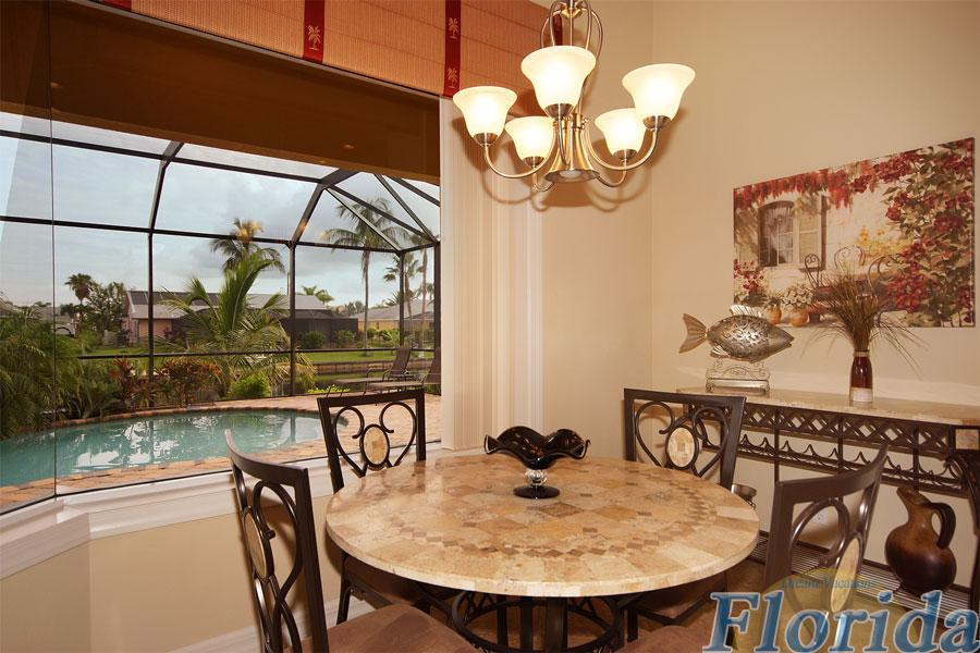Villas Villa Antigua In Cape Coral Florida