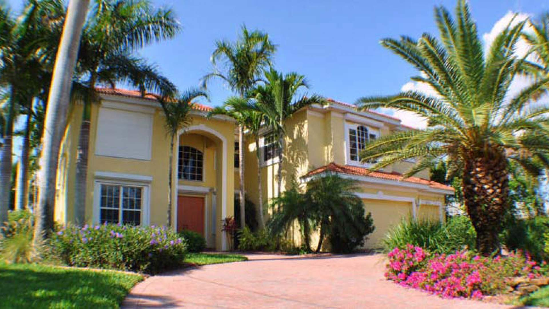 Villas villa palm residence in cape coral florida - 2 bedroom apartments in cape coral florida ...