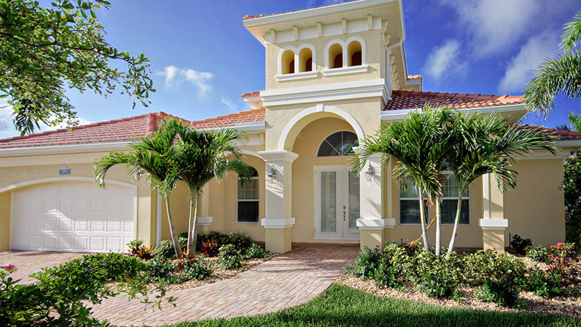A vacation home for demanding guests, located in a beautiful neighborhood in SW Cape Coral